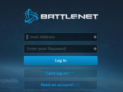 Hvordan indløser jeg mit spil på Blizzard Battle.Net?